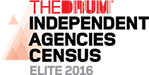 The Drum Independent Agencies Census - Elite 2016