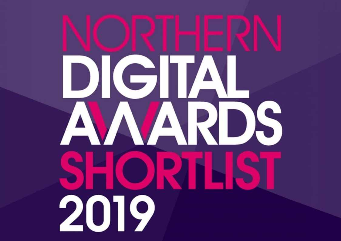 Northern Digital Awards Shortlist